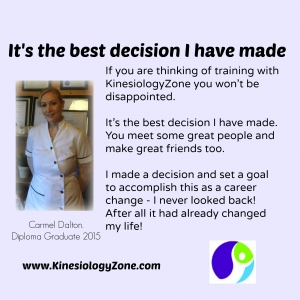 Carmel Dalton Testimonial