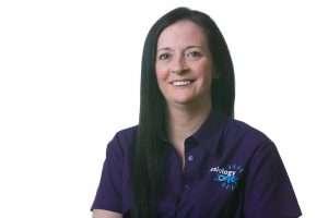 Sheila O'Hanlon KinesiologyZone