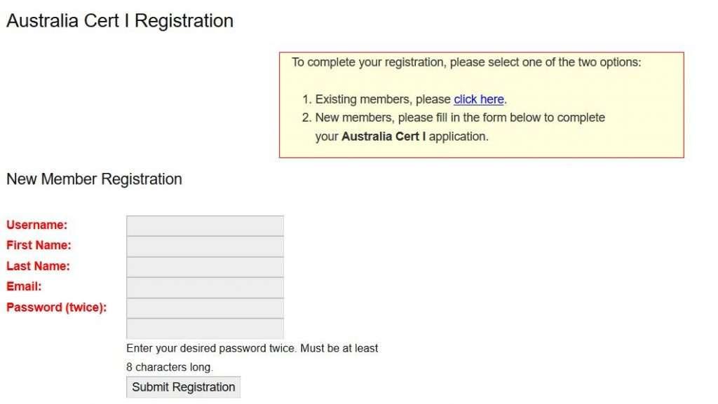 cert-1-australia-reg