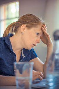 Adrenal Stress - KinesiologyZone