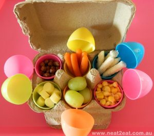 Healthy Easter from KineisologyZone