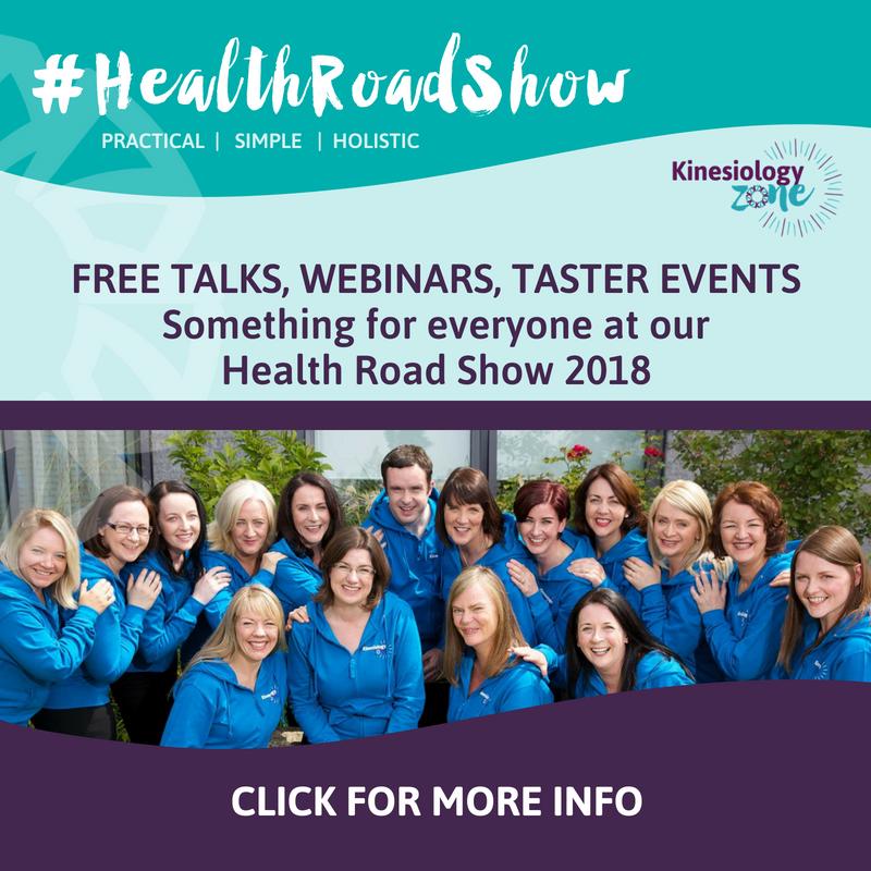 #HealthRoadShow