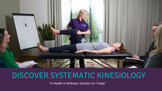 One Day Introductory Workshop to Systematic Kinesiology