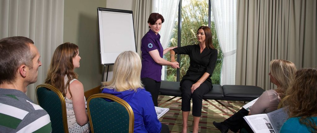 Kinesiology for physiotherapists